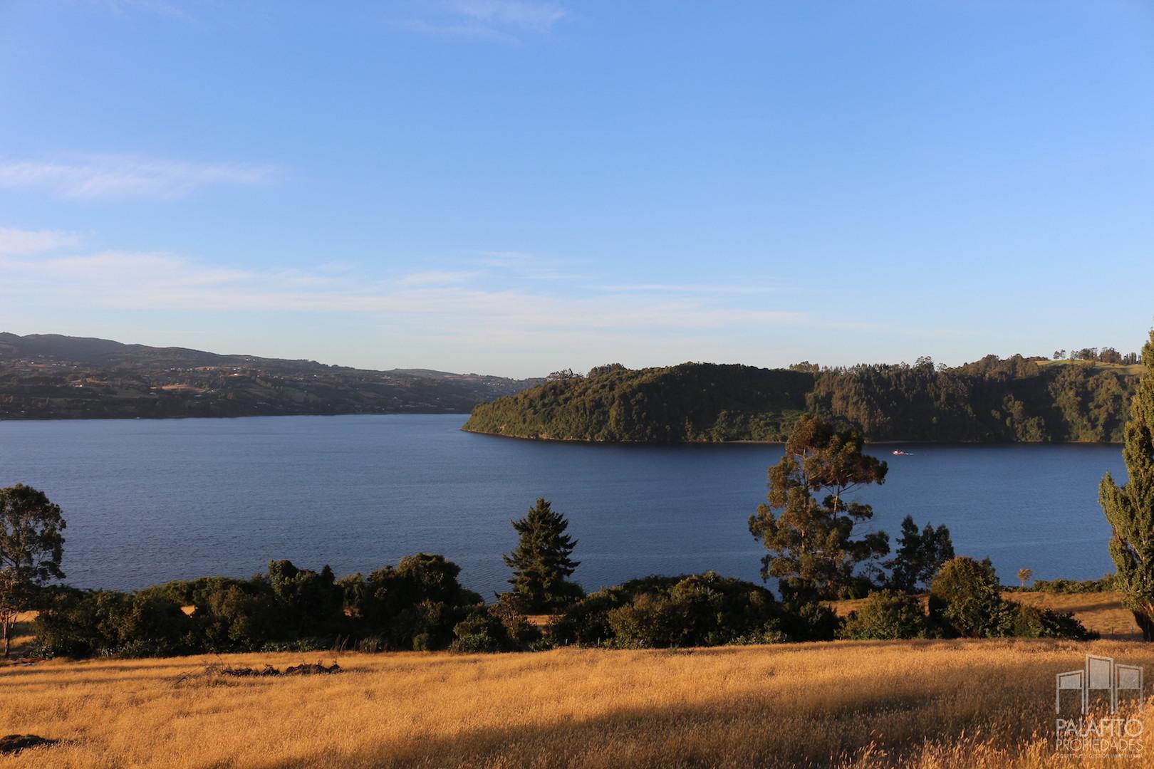 7,8 hectáreas con increíble vista. Luz y derechos de agua inscritos